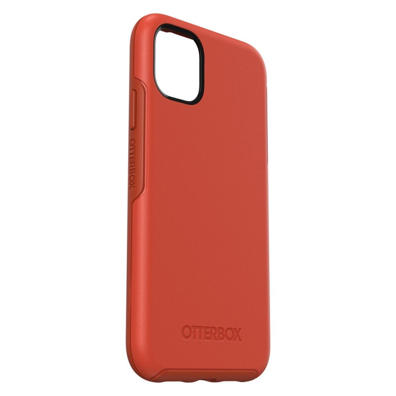 Otterbox Symmetry iPhone 11 Pro Oranje - 5
