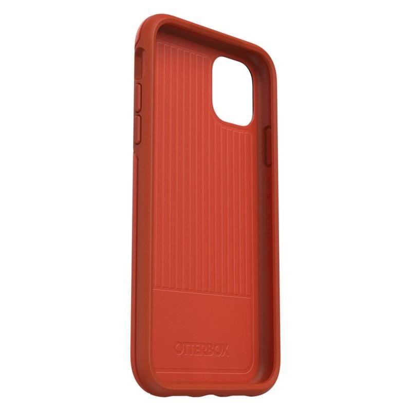 Otterbox Symmetry iPhone 11 Pro Oranje - 6