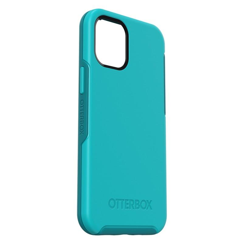Otterbox Symmetry iPhone 12 / 12 Pro 6.1 Blauw - 5