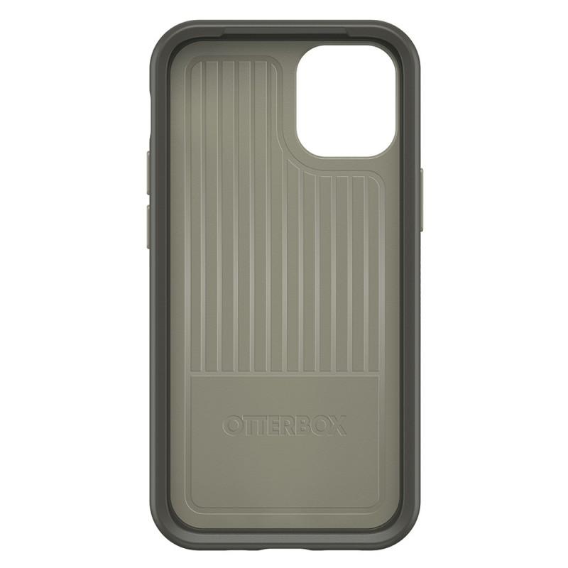 Otterbox Symmetry iPhone 12 / 12 Pro 6.1 Grijs - 5