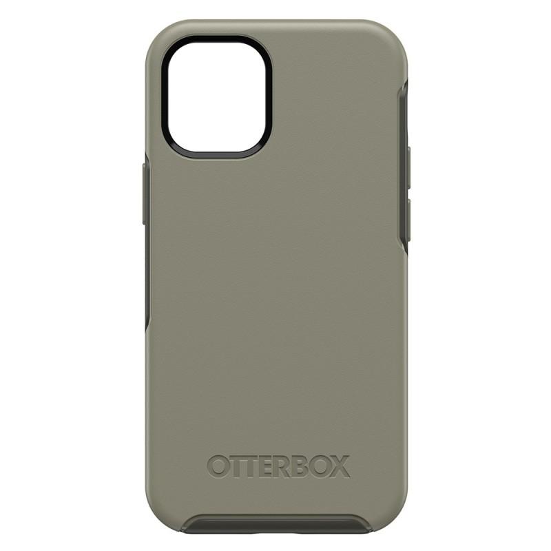 Otterbox Symmetry iPhone 12 / 12 Pro 6.1 Grijs - 6