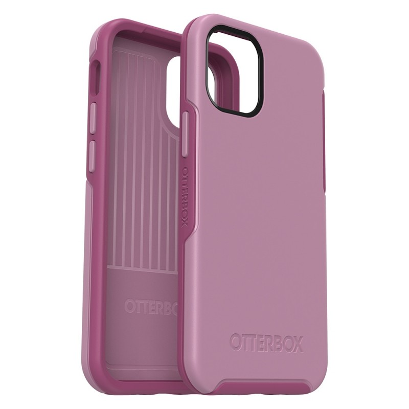 Otterbox Symmetry iPhone 12 / 12 Pro 6.1 Roze - 1