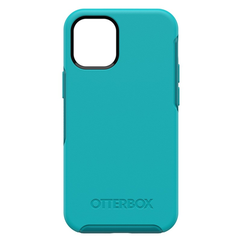 Otterbox Symmetry Case iPhone 12 Mini Blauw - 4