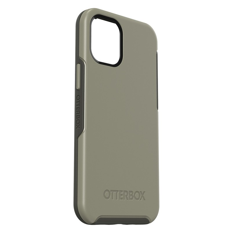 Otterbox Symmetry Case iPhone 12 Mini Grijs - 5