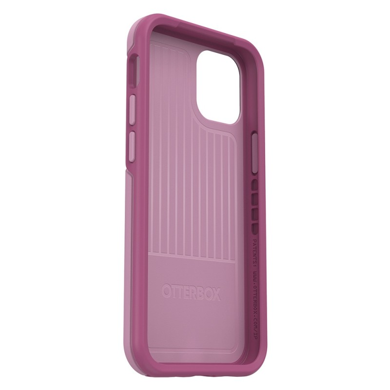 Otterbox Symmetry Case iPhone 12 Mini Roze - 5