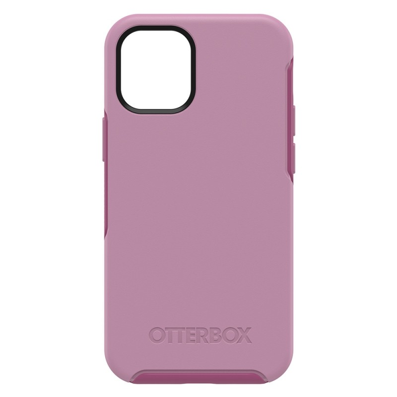 Otterbox Symmetry Case iPhone 12 Mini Roze - 4