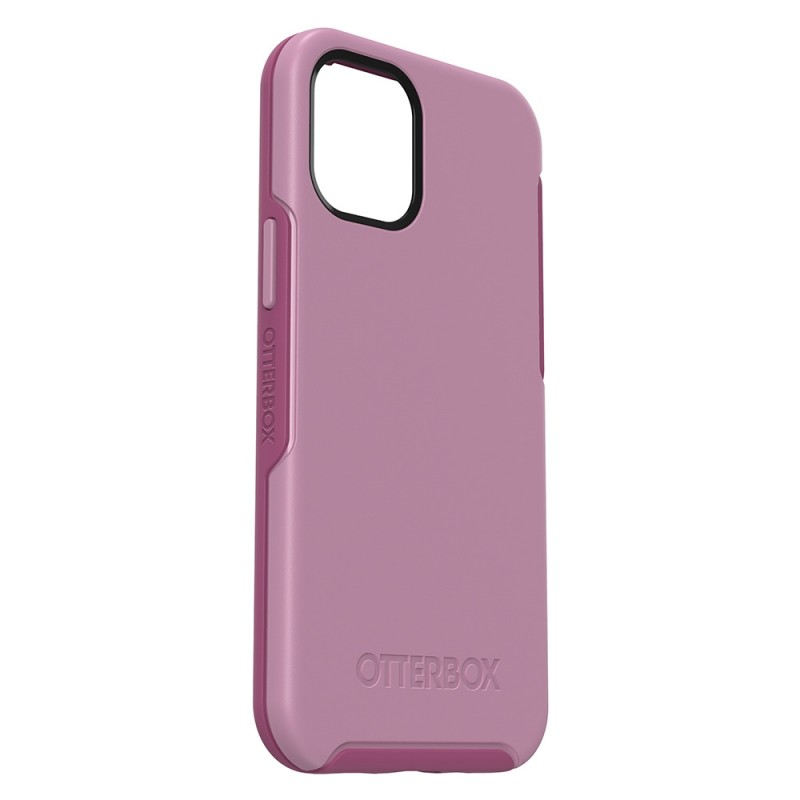 Otterbox Symmetry iPhone 12 Pro Max Roze - 4