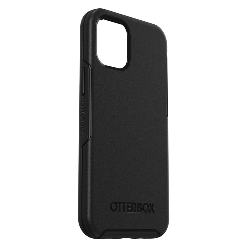 Otterbox Symmetry iPhone 12 Pro Max Zwart - 5
