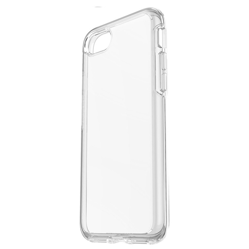 Otterbox Symmetry iPhone 7 clear 02
