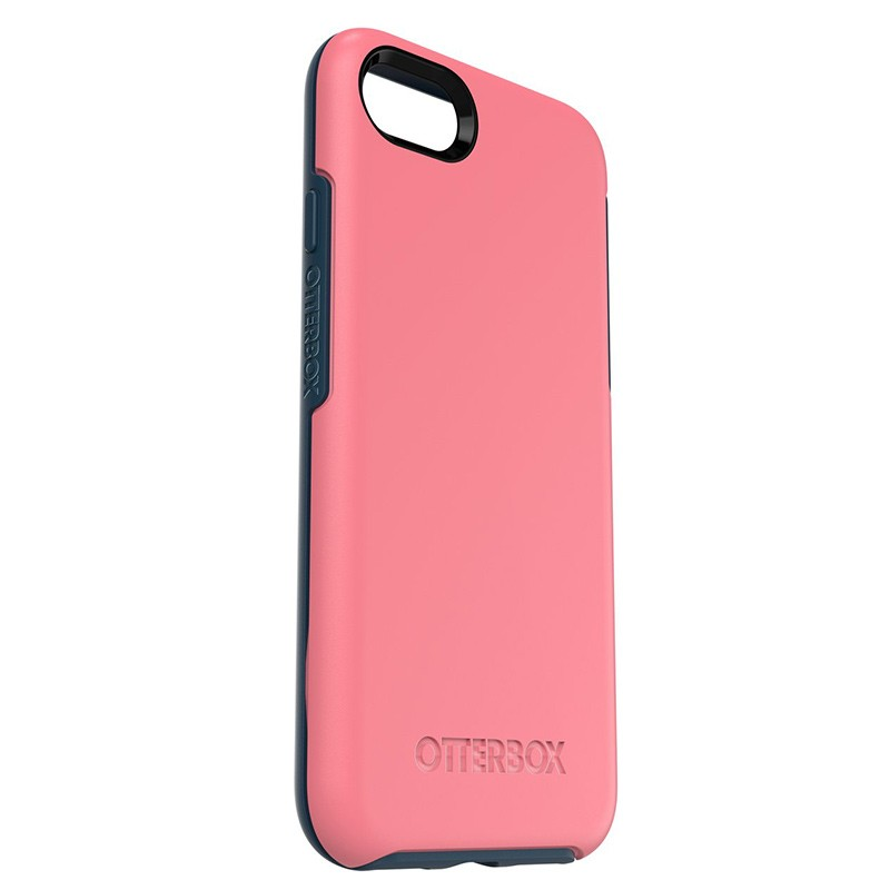 Otterbox Symmetry iPhone 7 pink 01