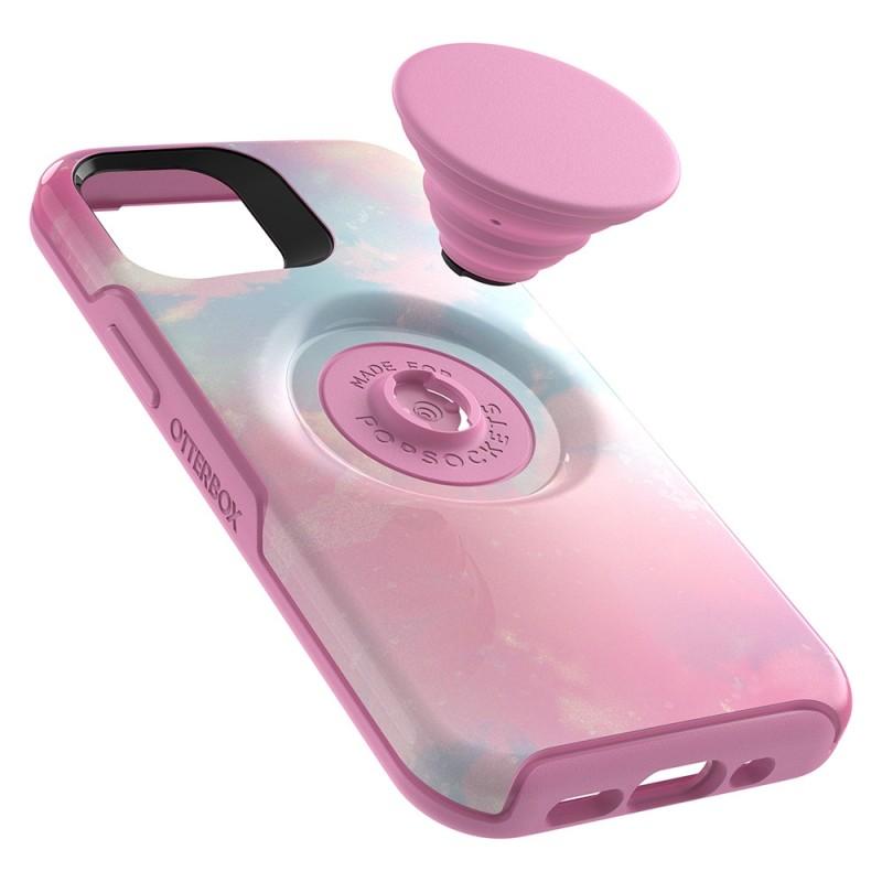 Otterbox Symmetry Otter+Pop iPhone 12 / 12 Pro 6.1 Roze - 3