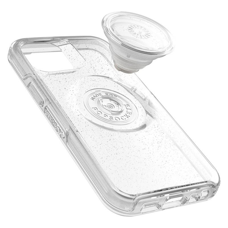 Otterbox Symmetry Clear Otter+Pop iPhone 12 Mini Stardust - 4