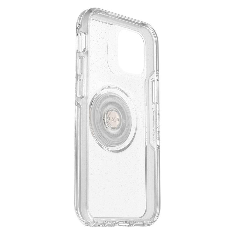 Otterbox Symmetry Clear Otter+Pop iPhone 12 Mini Stardust - 6