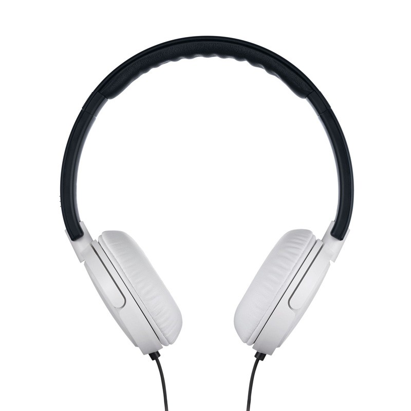 Philips SHL5003 On-ear Koptelefoon Black/white - 2
