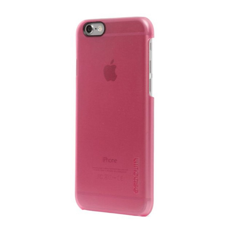 Incase Quick Snap Case iPhone 6 Pink - 1