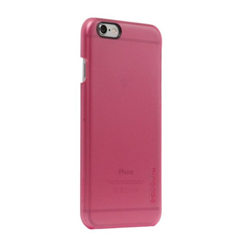 Incase Quick Snap Case iPhone 6 Pink - 2