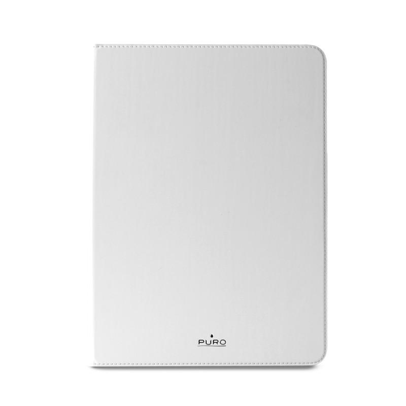 Puro Booklet Case iPad Air 2 White - 1