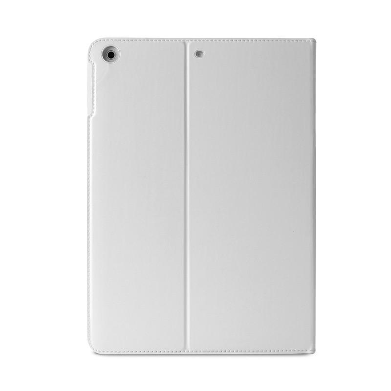 Puro Booklet Case iPad Air 2 White - 2
