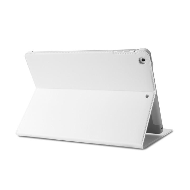 Puro Booklet Case iPad Air 2 White - 6