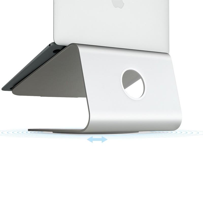 Rain Design mStand 360 Silver - 5