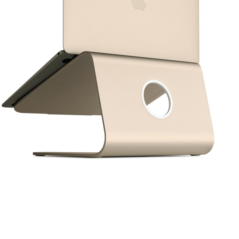 Rain Design mStand Gold - 1