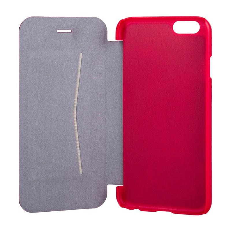 Xqisit Folio Rana iPhone 6 Red - 1