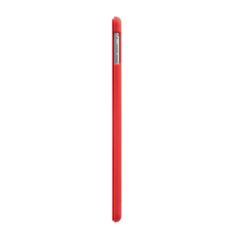 SwitchEasy CoverBuddy iPad Air Red - 2