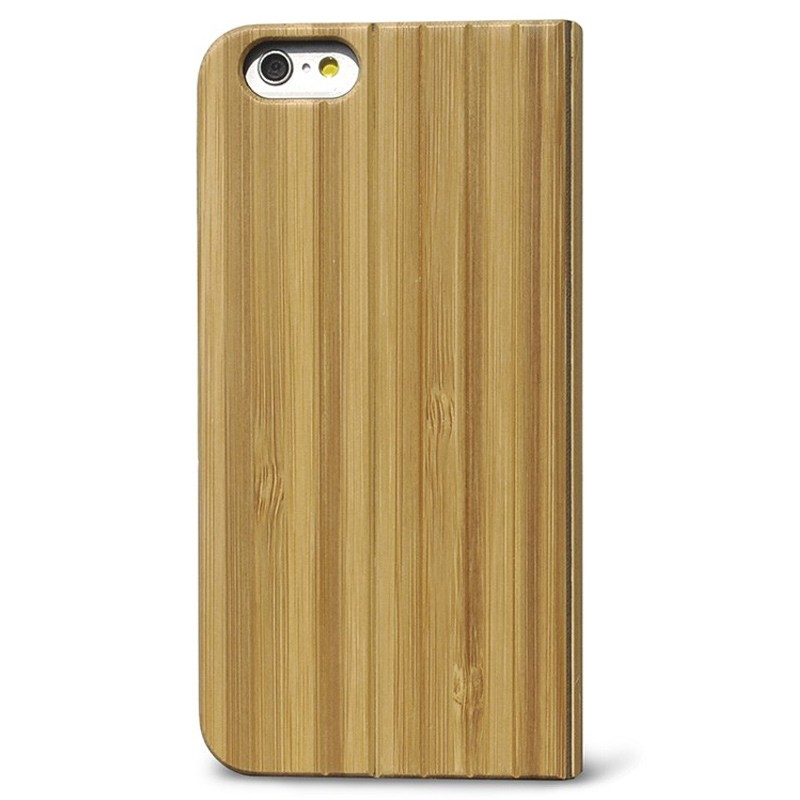 Reveal - Nara Folio hoes voor iPhone 7 Bamboo 02
