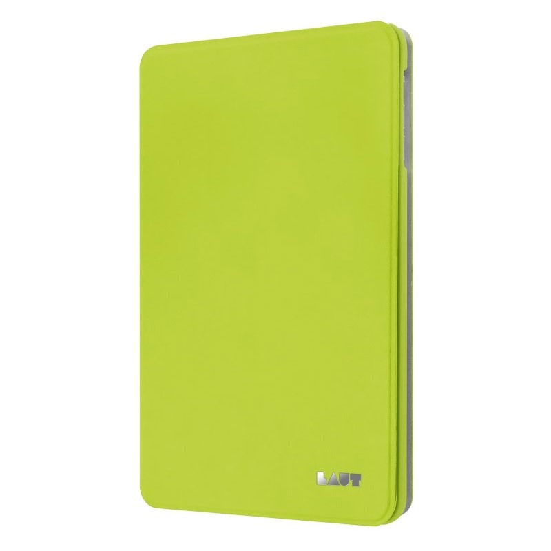 LAUT Trifolio iPad mini 1 / 2 / 3 Green - 2