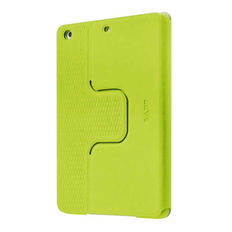 LAUT Trifolio iPad mini 1 / 2 / 3 Green - 3