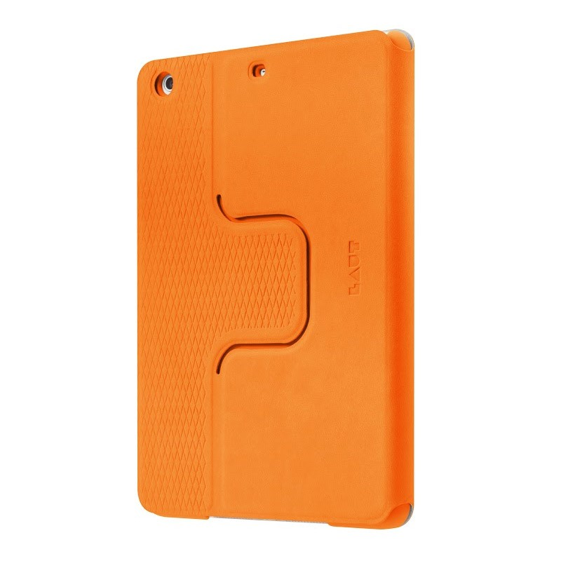 LAUT Trifolio iPad mini 1 / 2 / 3 Orange - 3