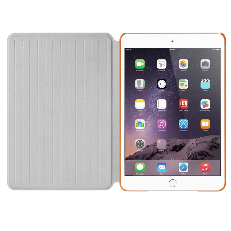 LAUT Trifolio iPad mini 1 / 2 / 3 Orange - 4