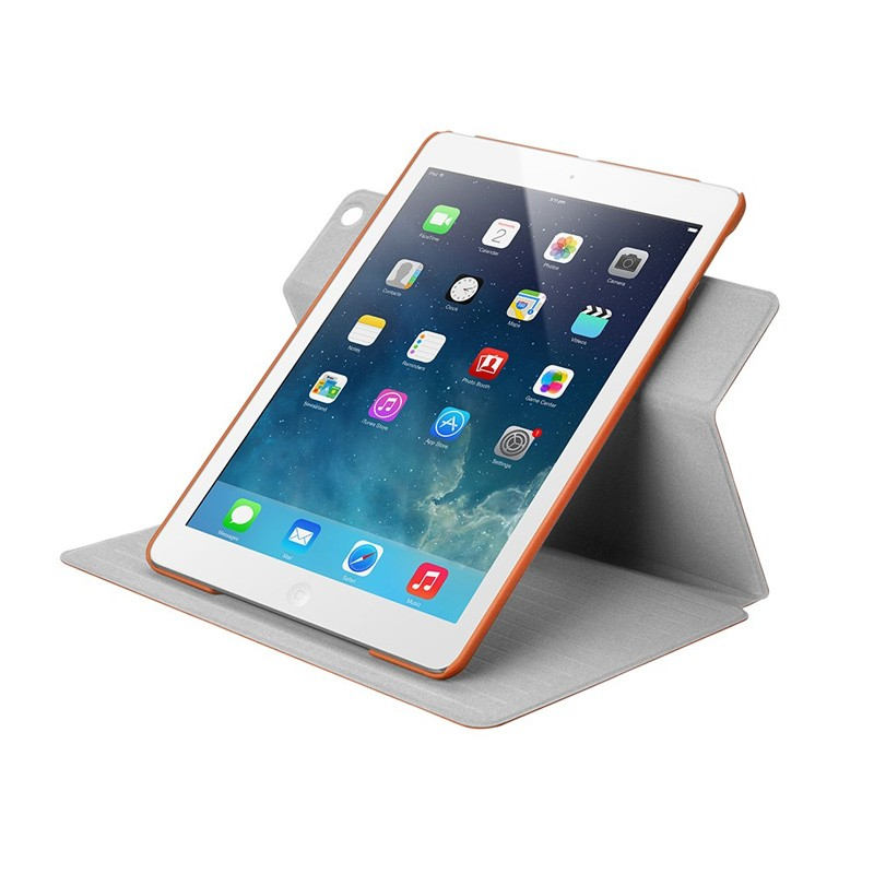 LAUT Revolve iPad Air 2 Orange - 4