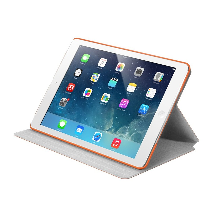 LAUT Revolve iPad Air 2 Orange - 5