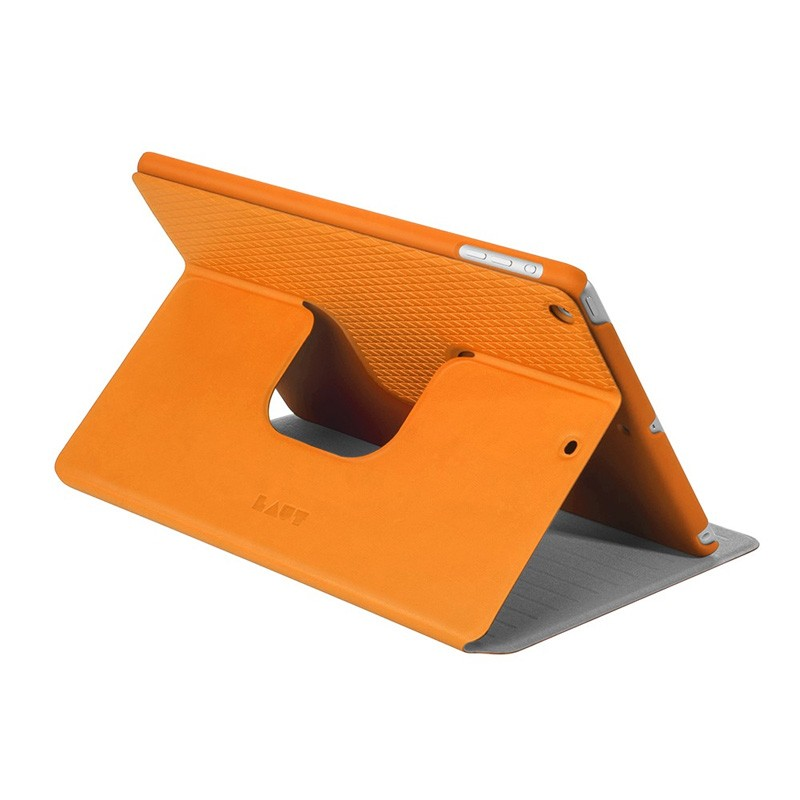LAUT Revolve iPad Air 2 Orange - 6