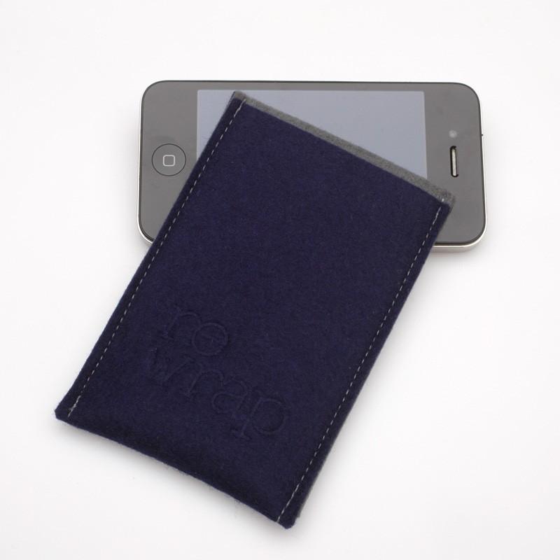 ReWrap ECO Friendly iPhone Navy - 4