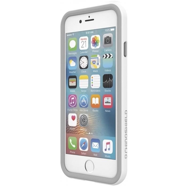 Rhinoshield Crash Guard Bumper iPhone 8/7 wit 03