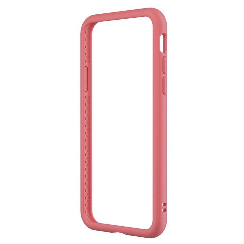 Rhinoshield CrashGuard Bumper iPhone X/Xs Roze - 4