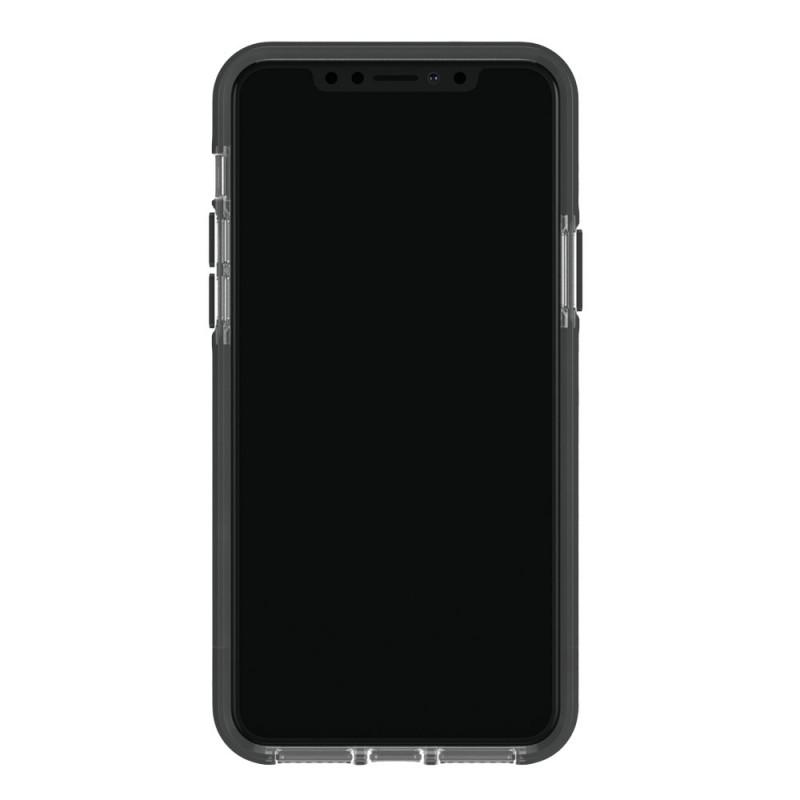 Richmond & Finch iPhone 12 / 12 Pro 6.1 inch Hoesje Wit Marmer - 2