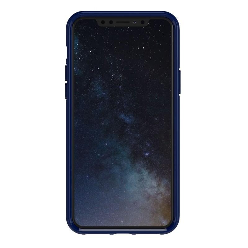 Richmond & Finch Trendy iPhone 12 Mini Hoesje Navy Blue - 3