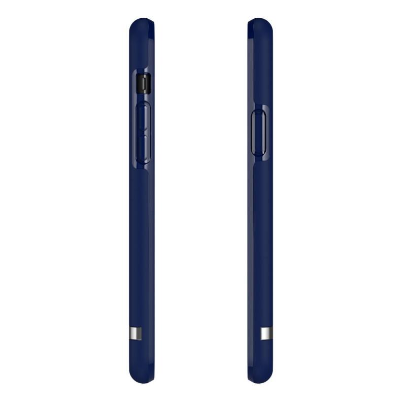 Richmond & Finch Trendy iPhone 12 Mini Hoesje Navy Blue - 2