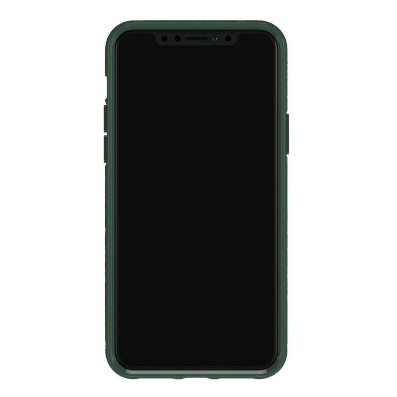 Richmond & Finch iPhone 12 Pro Max Hoesje Green Leopard - 2