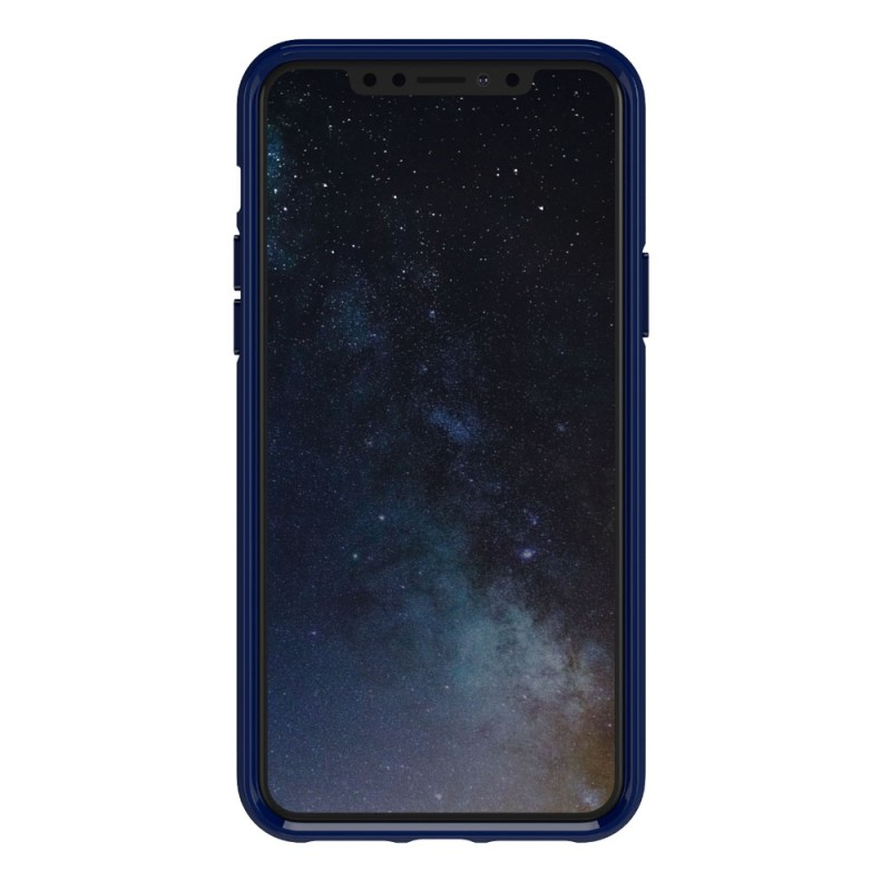 Richmond & Finch iPhone 12 Pro Max Hoesje Navy Blue - 2