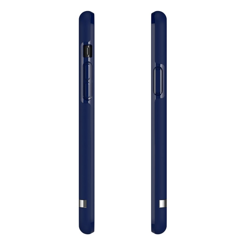 Richmond & Finch iPhone 12 Pro Max Hoesje Navy Blue - 3