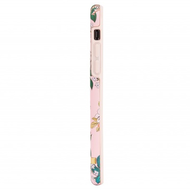 Richmond and Finch Trendy iPhone XR Hoesje Pink Tiger 04