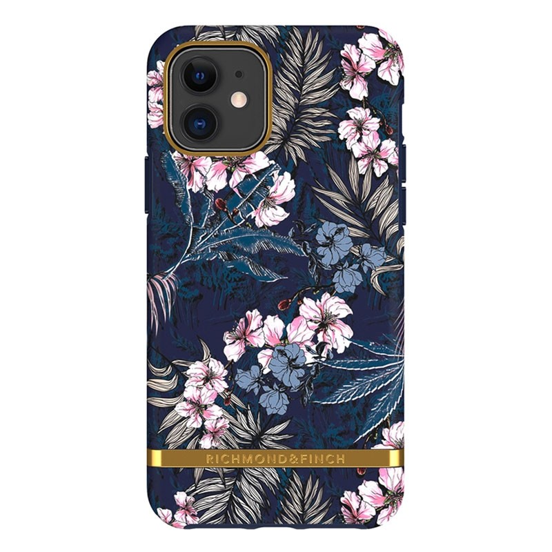 Richmond & Finch Freedom Series iPhone 11 Floral Jungle - 1