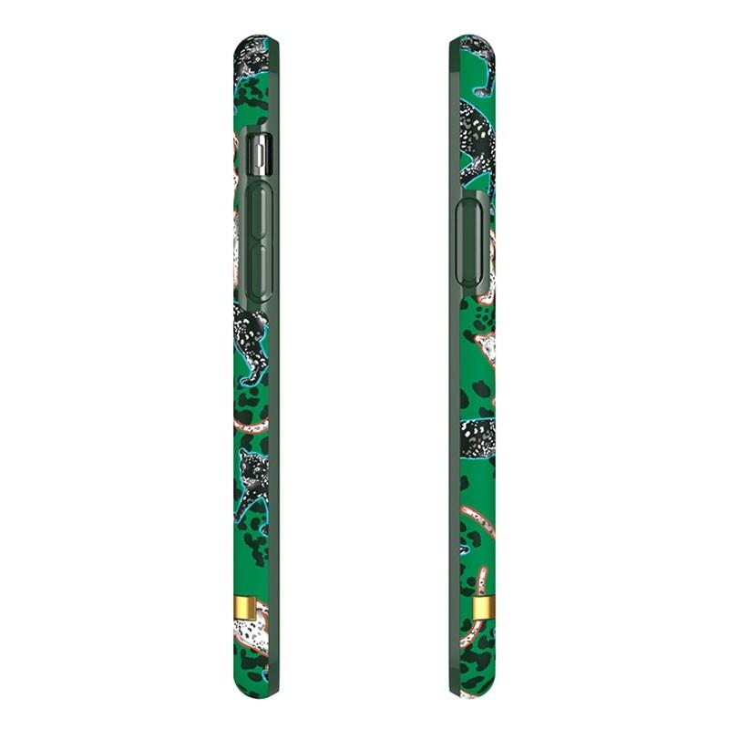 Richmond & Finch Freedom Series iPhone 11 Pro Green Leopard - 3