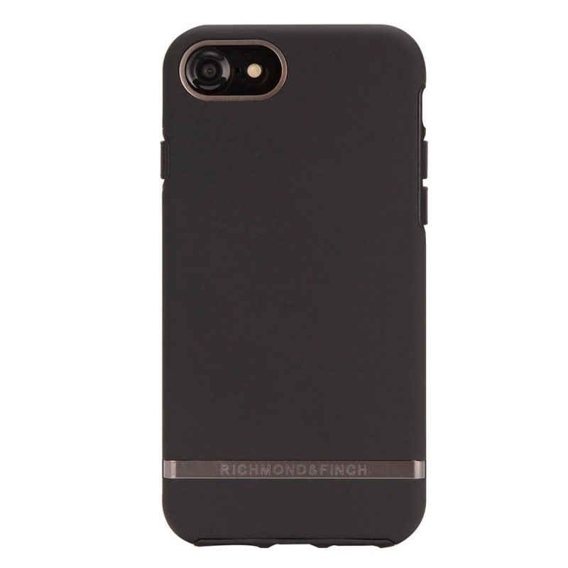 Richmond & Finch Freedom Series iPhone 8/7/6S/6 Black Out - 1