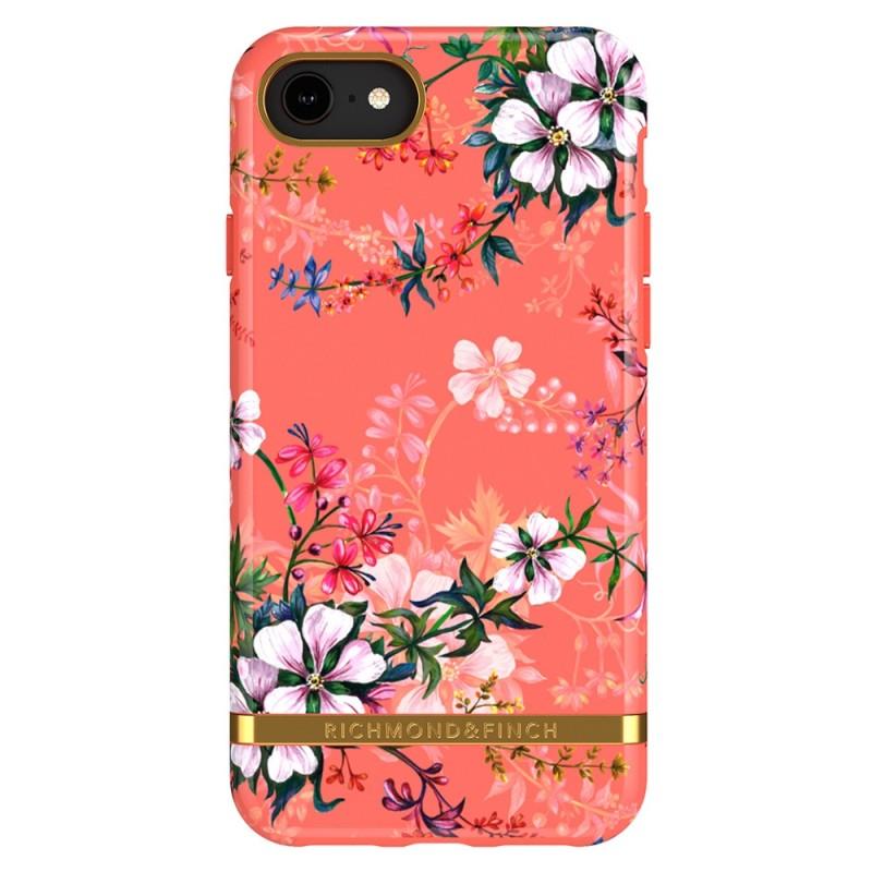 Richmond & Finch iPhone 8/7/6S/6 Coral Dreams - 1