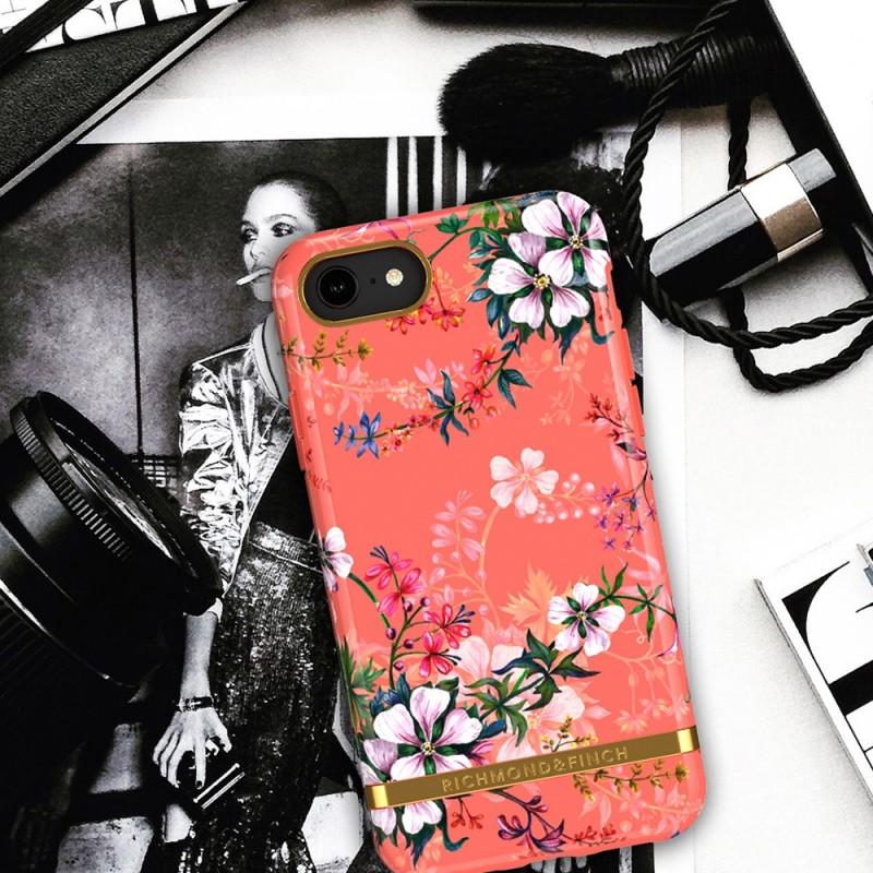 Richmond & Finch iPhone 8/7/6S/6 Coral Dreams - 4